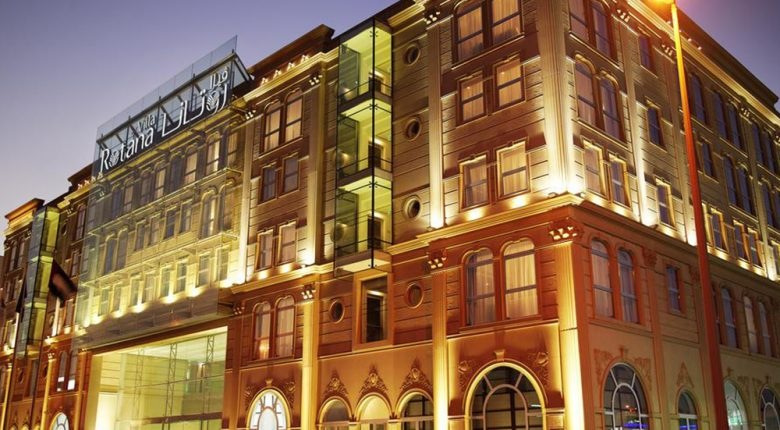 Rotana hotel & resorts