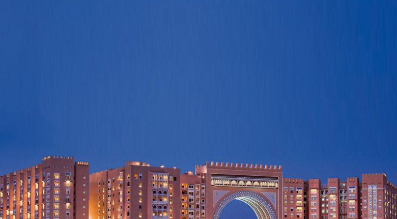 Ibn battuta gate hotel