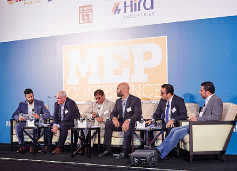 MEP Conference
