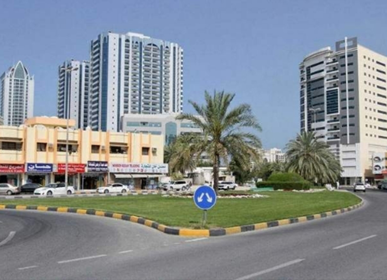 Ajman's first green building is 40% done