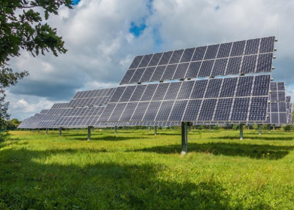 Solar PV (electricity generation)