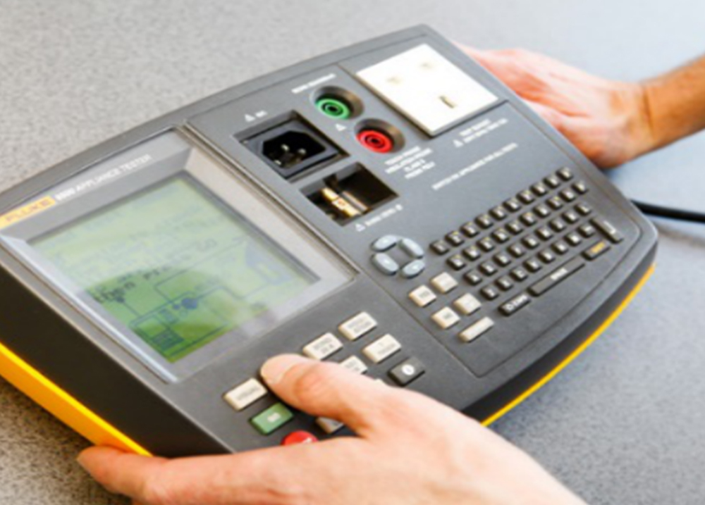 Portable Appliance Test (PAT)