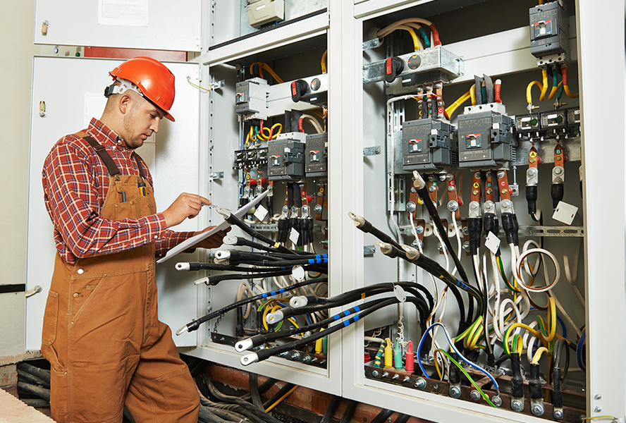 Switchgear Test
