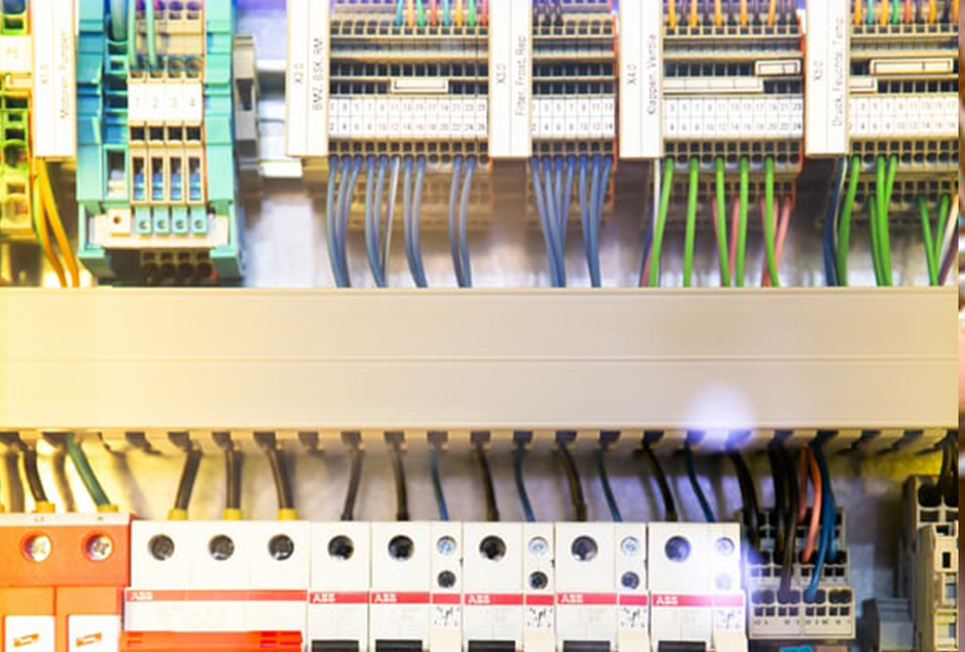 Electrical Installation Condition Report(EICR)